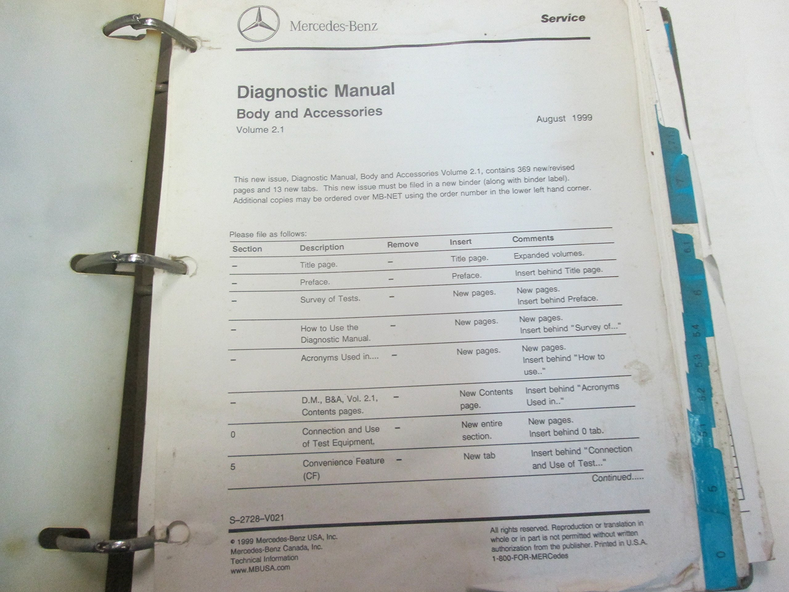 mbusa mercedes service parts owners manuals