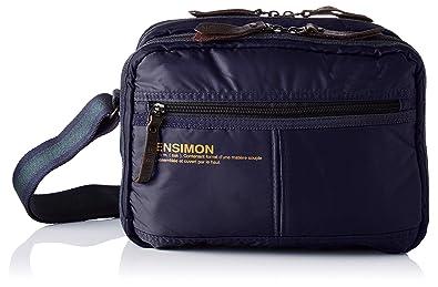 Pocket Bandouliere Sac Bag Femme Bleumarine Bensimon wOTXPZulki
