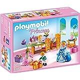 Playmobil - 6852 - Jeu - Chambre de Princesse: Amazon.fr: Jeux et Jouets