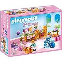 Playmobil - 6854 - Jeu - Salle à Manger Anniversaire