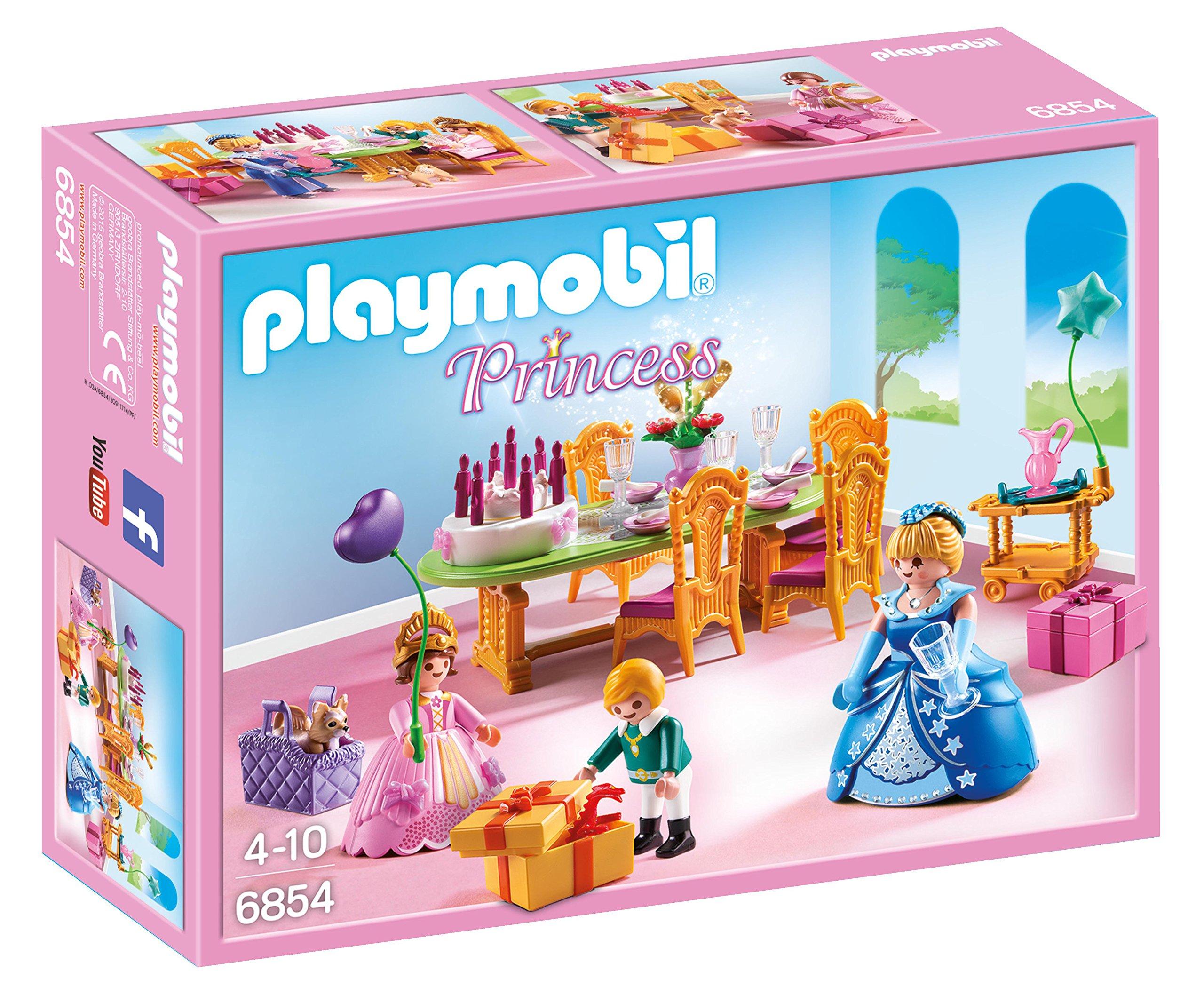 Playmobil - 6854 - Jeu - Salle à Manger Anniversaire product image