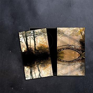 Herd-Abdeckplatte Glas Ceranfeld-Abdeckung Deko Schwarzer Marmor 2x30x52 cm