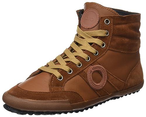 Joaneta, Zapatillas para Mujer, Marrón (Taupe), 39 Aro