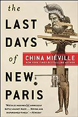 The Last Days of New Paris: A Novel Kindle Edition