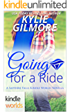 Sapphire Falls: Going for a Ride (Kindle Worlds Novella)