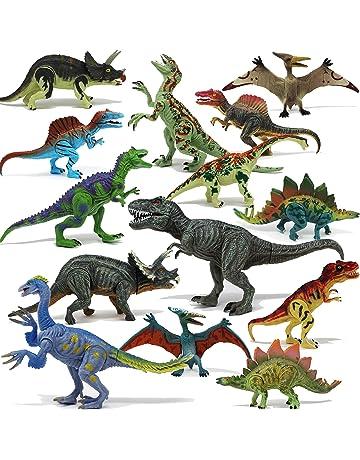 new & Boxed Cheap Sales 50% 2019 Latest Design Large Plesiosaur Dinosaur Action Figure Walking Sound & Lights