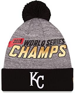 5bb0190b Amazon.com : MLB Kansas City Royals 2015 World Series Champions '47 ...