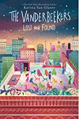 The Vanderbeekers Lost and Found Kindle Edition