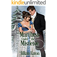 Marquess Under the Mistletoe