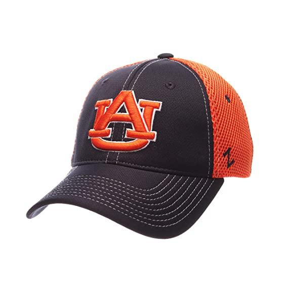 best loved 21243 515a3 Zephyr NCAA Men s Rally Z-Fit Cap  Amazon.co.uk  Sports   Outdoors