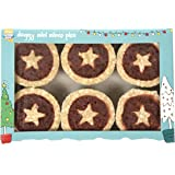 Good Boy 6 Mini Festive Christmas Mince Pie Treats for Dogs