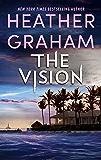 The Vision (Harrison Investigation Book 3)