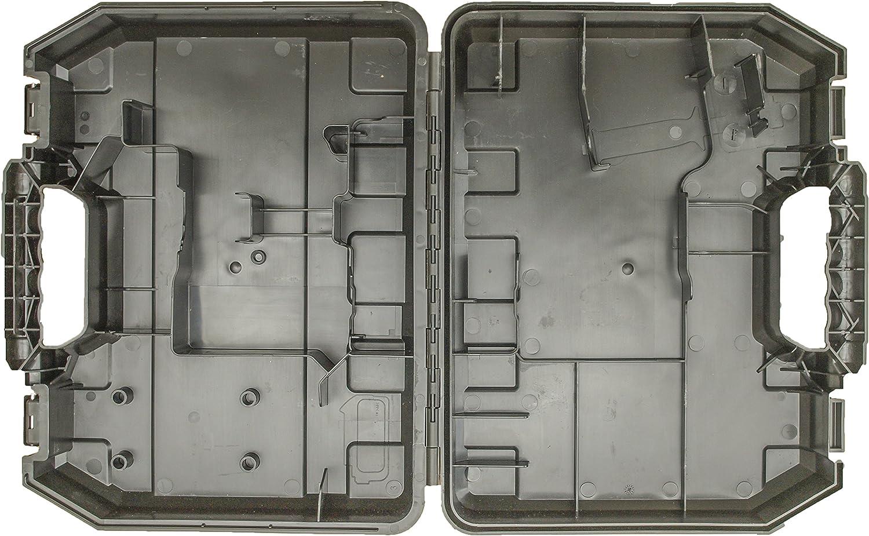 DEWALT Single Tool Hard Plastic Case with Integrated Handle