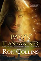 Pawn of the Planewalker (Saga of the God-Touched Mage Book 5)