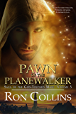 Pawn of the Planewalker (Saga of the God-Touched Mage Book 5) (English Edition)