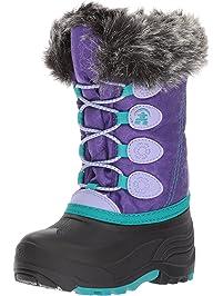 Kamik Kids Snowgypsy Winter Boot