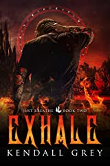 Exhale (Just Breathe Book 2) Kindle Edition