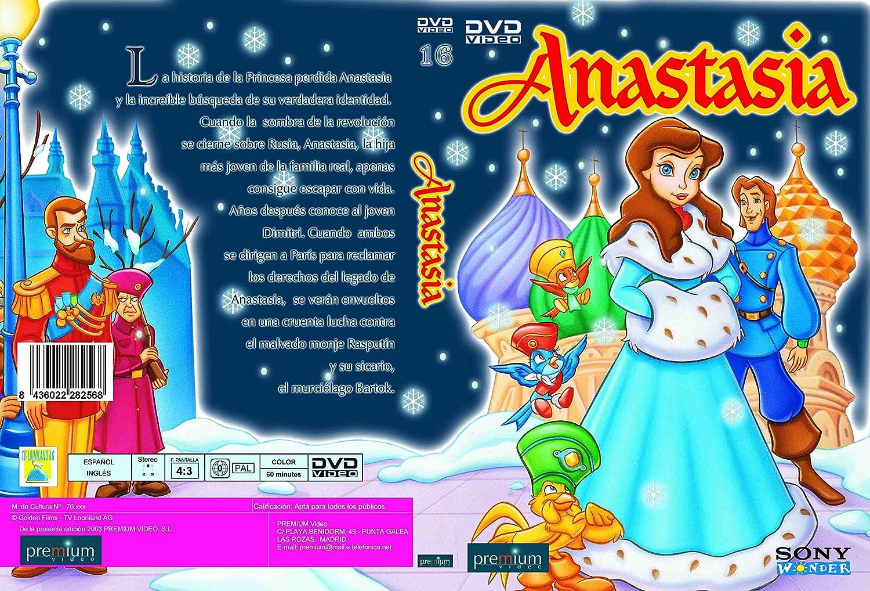 ANASTASIA: Amazon.es: Cine y Series TV