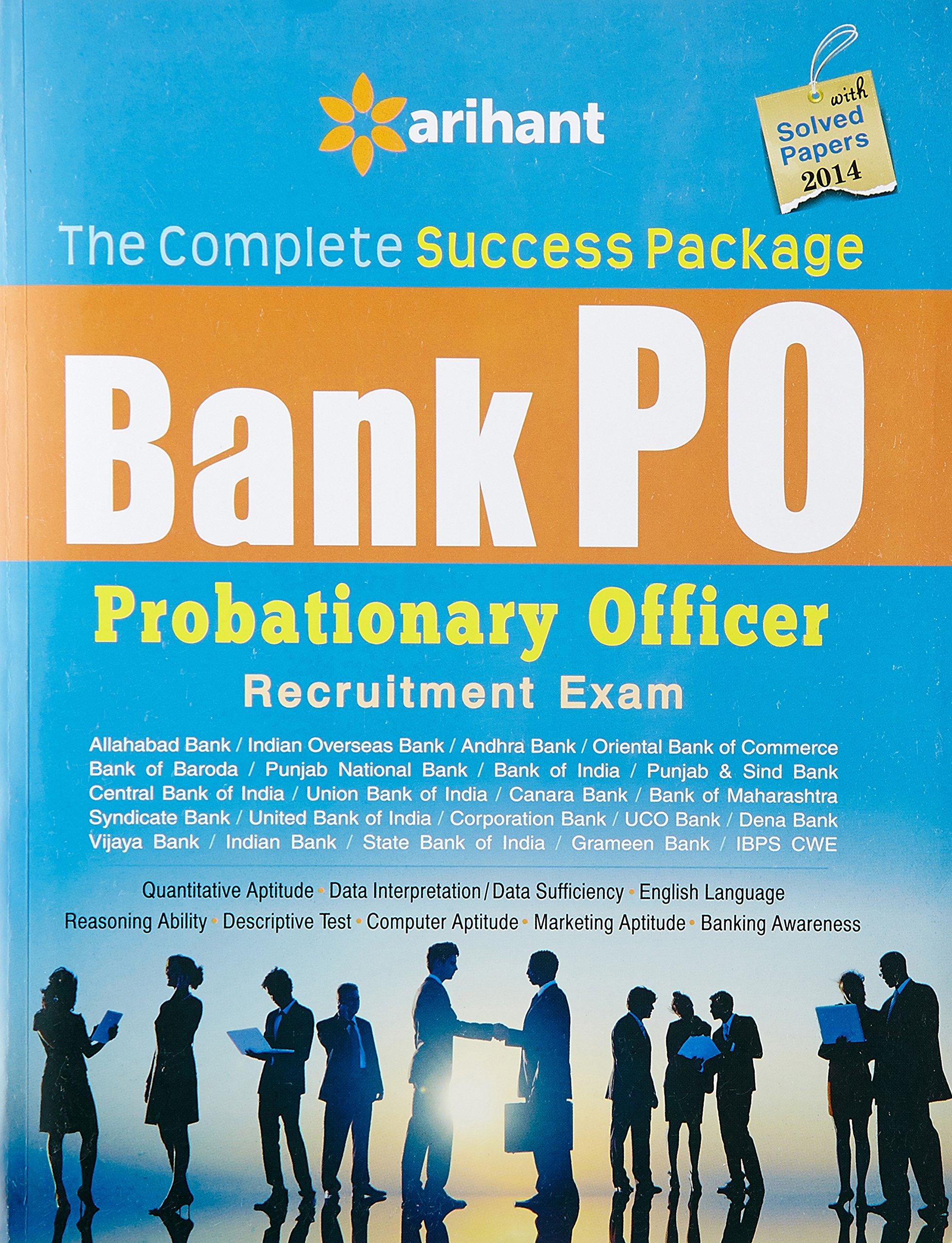 Bank Po Book