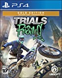 Trials Rising Gold Edition - PlayStation 4 Gold Edition