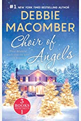 Choir of Angels: Three Delightful Christmas Stories in One Volume (The Angel Books Book 1) Kindle Edition