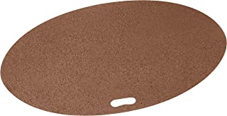 product image for The Original Grill Pad Brown Grill Pad, Oval