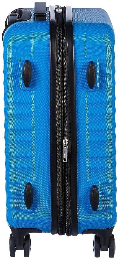 Amazon.com: AmazonBasics Hardside Spinner - Maleta para ...