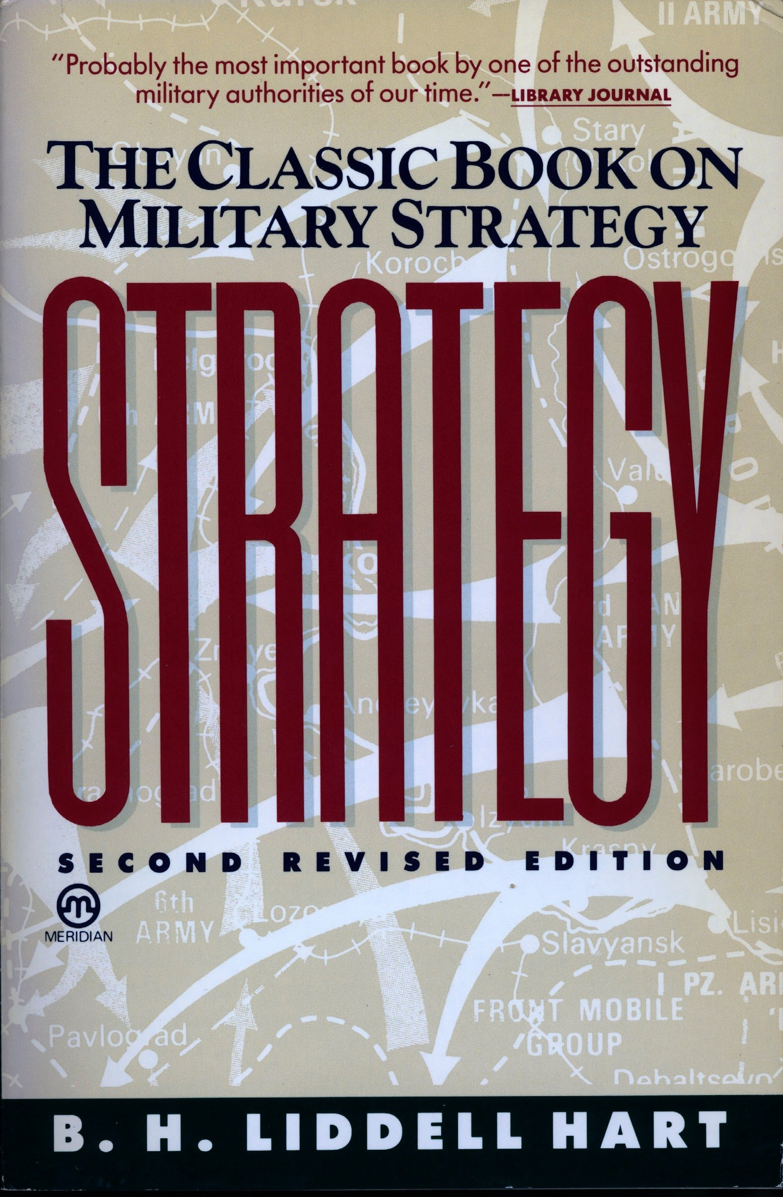 Strategy Second Revised Edition