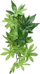 Exo Terra Silk Terrarium Plant, Small, Abutilon