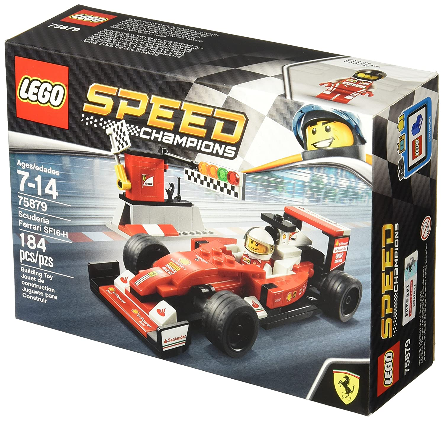100 lego speed champions porsche zdj cia zestaw w z lego speed champions kopalnia klock w. Black Bedroom Furniture Sets. Home Design Ideas