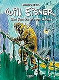 Biblioteca Eisner (Exclusivo Amazon): Um Contrato com Deus
