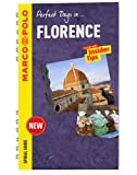 Florence Marco Polo Spiral Guide (Marco Polo Spiral Travel Guides)