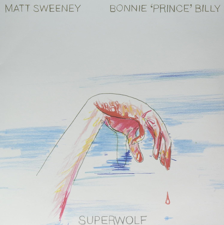 MATT BONNIE PRINCE BILLY / SWEENEY - Superwolf - Amazon com
