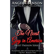 The Nicest Guy in America (Sweet Passion Book 2)