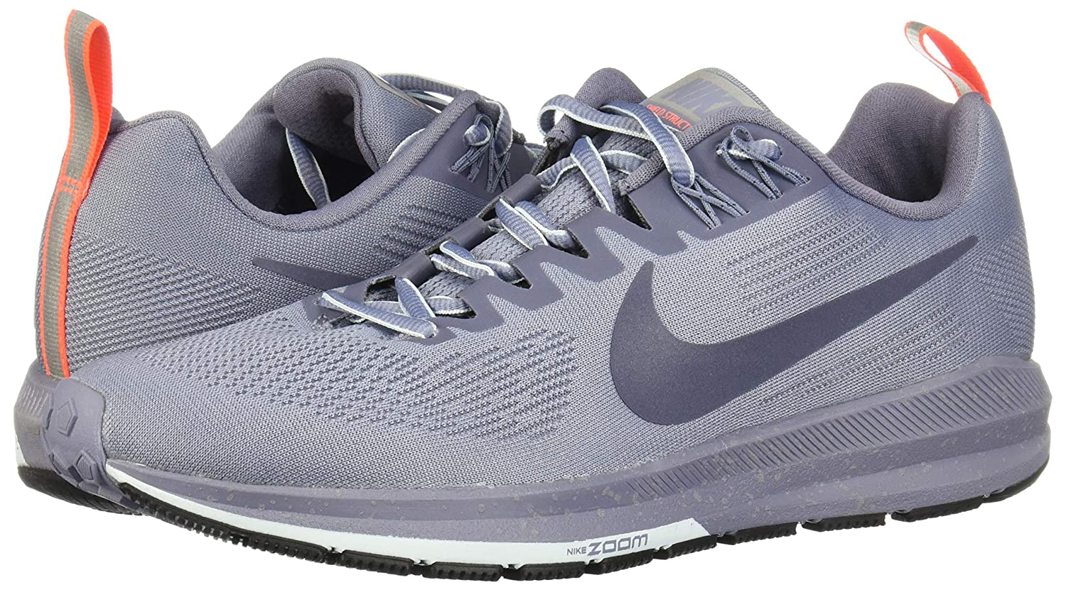 Nike Damen Air Shield Zoom Structure 21 Shield Air Laufschuhe 4baa6f