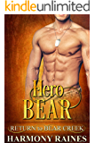 Hero Bear: Paranormal Romance (Return to Bear Creek Book 13) (English Edition)