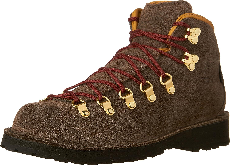 Danner Men's Mountain Pass Lifestyle Boot