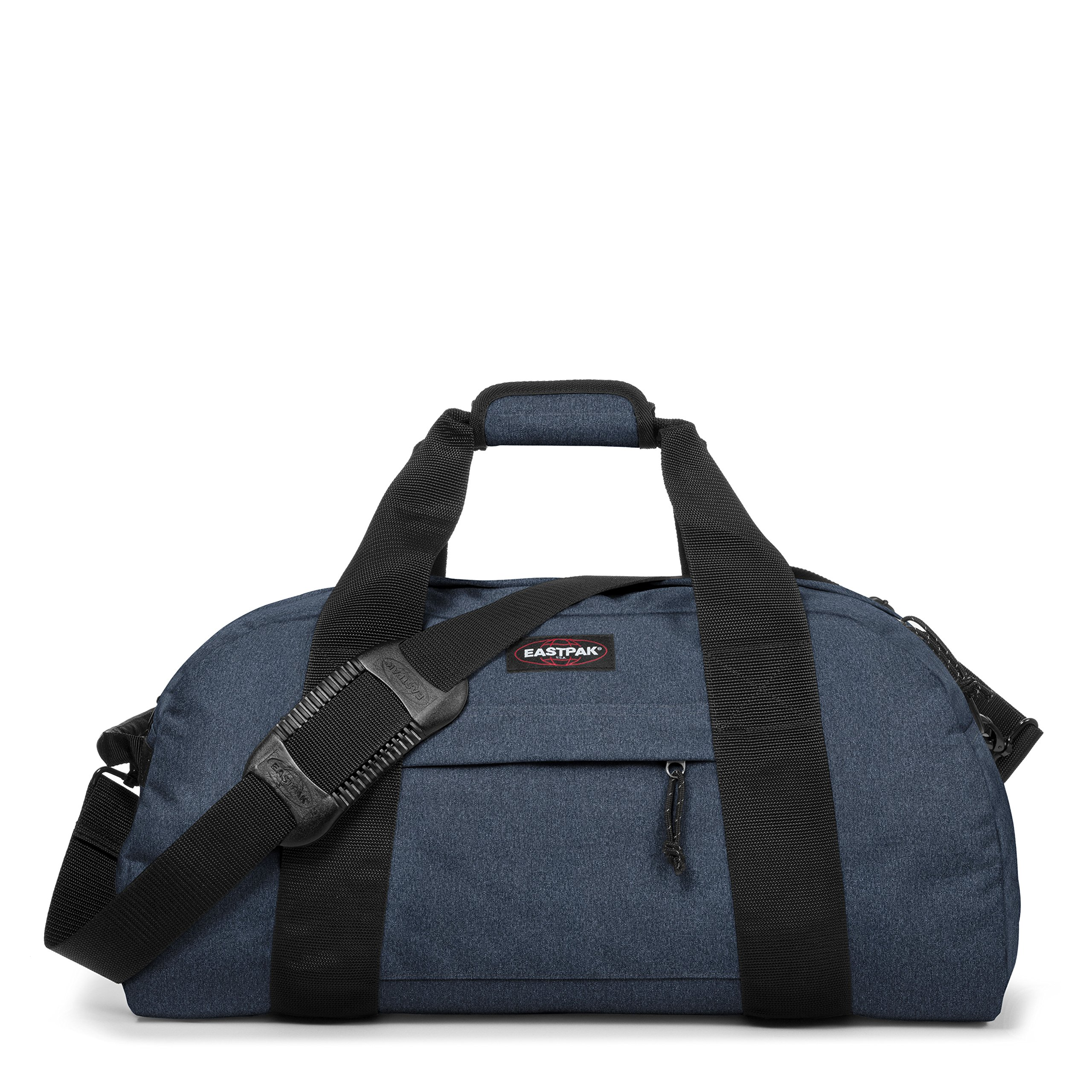 competitive price 5d7ed 95866 Eastpak Station Sac de voyage, 62 cm, 57 L, Bleu (Double Denim)