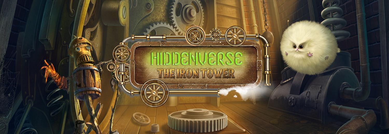 Hiddenverse: The Iron Tower [Download]