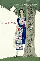 Up At The Villa (Vintage Classics) Kindle Edition