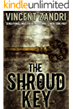The Shroud Key (A Chase Baker Thriller Series Book 1) (English Edition)