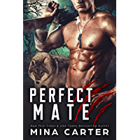 Perfect Mate (Project Rebellion Book 1) (English Edition)