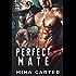 Perfect Mate (Project Rebellion Book 1)