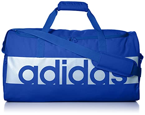 Maleta Adidas Linear Performance Azul CF3454  Amazon.com.mx  YSPORT 947be6bb744