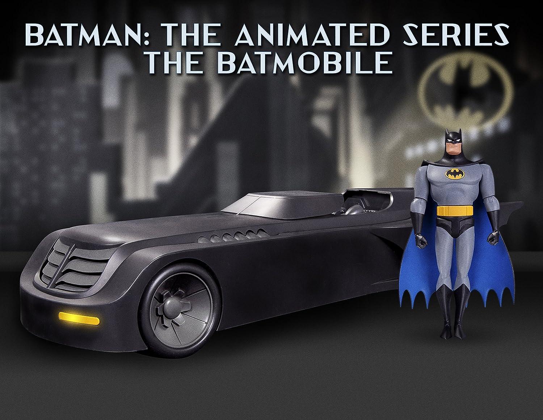 DC Collectibles Batman The Animated Series Batmobile 61 CM