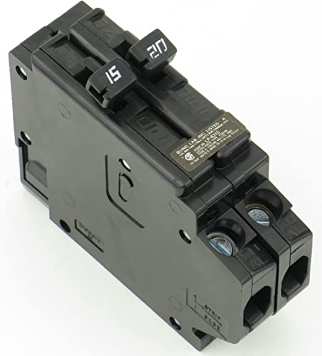 A1520 15 20A PLUG IN CHALLENGER CIRCUIT BREAKER