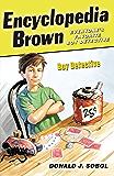 Encyclopedia Brown, Boy Detective (English Edition)
