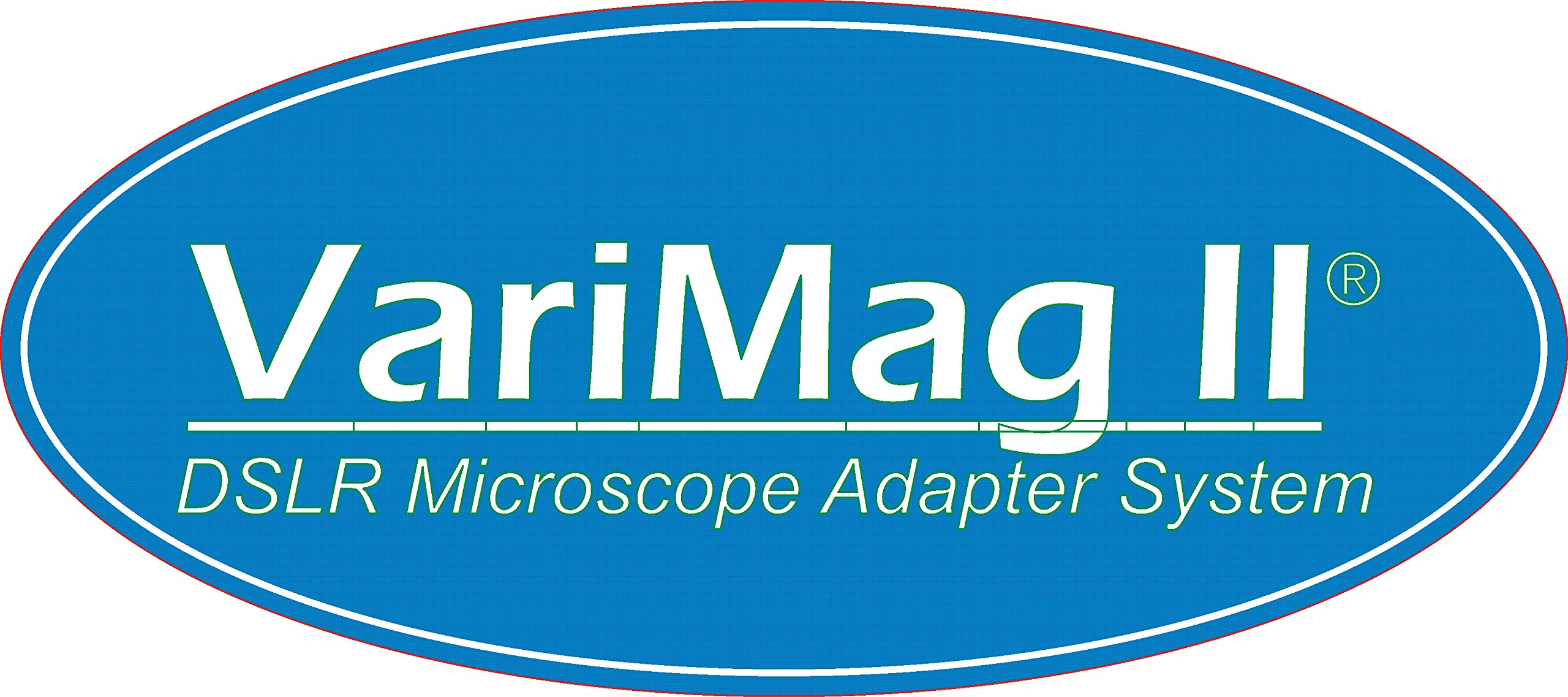 VariMag II Microscope Adapter for All Canon EOS/Rebel DSLR Cameras by Modern Photonics