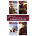 Love Inspired Historical November 2015 Box Set: A Baby for Christmas\The Rancher's Christmas Proposal\The Bachelor's Homecoming\The Mistletoe Kiss (Christmas in Eden Valley)