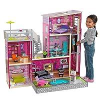 KidKraft Uptown Dollhouse with Furniture (49.25